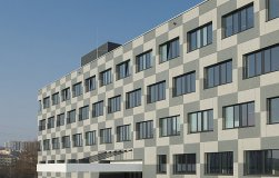 Portfolio of 3 Office Buildings and a Hotel with 100+ rooms in Graz for Sale
