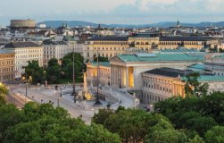Hotels for Sale in Austria, Vienna