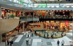 Shopping Centre In Vienna For Sale, Lease Agreements end 2023-2026, freehold
