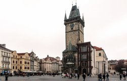 Hotel 4* in Prague-8 for Sale with 200+ rooms, Restaurant, Bar and Fitness center