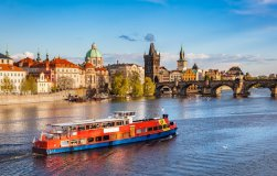 Hotel 4* in Prague-1 for Sale with 60 rooms, 2 Restaurants, 3 Conference halls, 2 Commercial spaces
