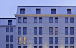 Hostel in Vienna for Sale with 140 beds, Restaurant, Bar, Car parking, Long-term Lease Agreement