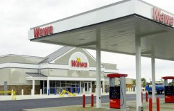 Gas Station WAWA in the state of Florida for Sale, Lease Agreement ends 2023