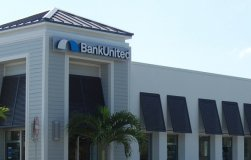 BANKUNITED Bank Branch in the state of Florida for Sale, Lease Agreement ends 2025