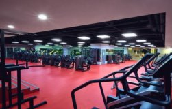 Fitness Center in New York, in Manhattan, for Sale, Lease Agreement ends 2032