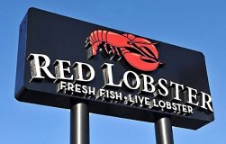 Restaurant RED LOBSTER in the State of New York for Sale, Lease Agreement ends 2039