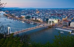 Hotel 4* In Budapest For Sale With 200+ Rooms, Restaurant, Wellness-Center, Conference Center