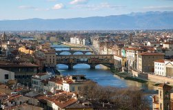 Hotel 4* In Florence For Sale With 150+ Rooms, Restaurant, Bar, Fitness center
