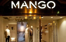 Retail store Mango for sale in Spain