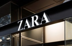 Retail store Zara for sale in Spain