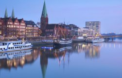 Hotels for sale in Germany, Bremen