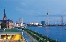Hotels for sale in Germany, Dusseldorf