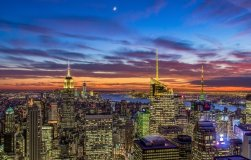Hotel for sale in USA, New York, Manhattan