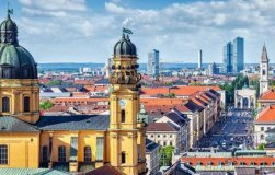 Hotel for sale in Germany, Munich