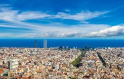 Hotel for sale in Spain, Barcelona