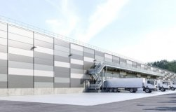 Office logistic property for sale in Bavaria, Germany