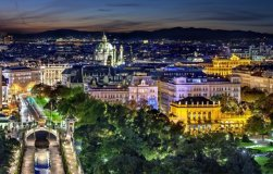 Hotel for sale in Austria, Wien