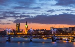 Hotel for sale in UK, London, Westminster