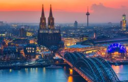 Hotel for sale in Germany, Cologne