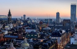Hotel for sale in UK, Manchester