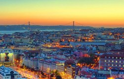 Hotel for sale in Portugal, Lisbon