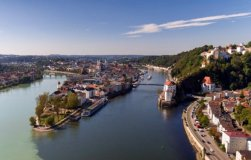 Hotel for sale in Germany, Passau