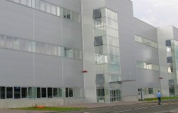 Commercial Property in Netherlands, Amsterdam