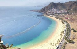 Hotel for sale in Spain, Tenerife