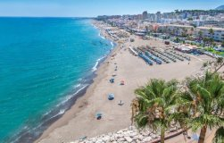 Hotel for sale in Spain, Costa del Sol
