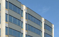 Office building for sale in Germany, Bavaria, Augsburg