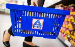 Supermarket Aldi for sale in Germany