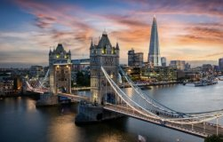 Hotel for sale in UK, London