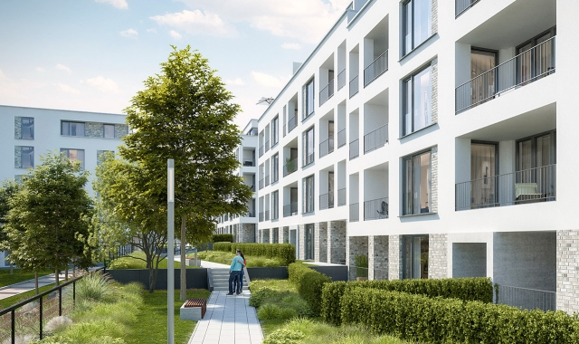 Complex of 92 Micro Apartments in Munich for Sale