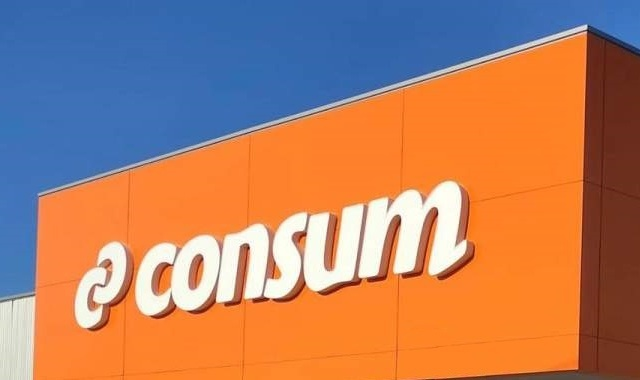 Supermarket CONSUM in Alicante for Sale, Lease Agreement Ends 2036