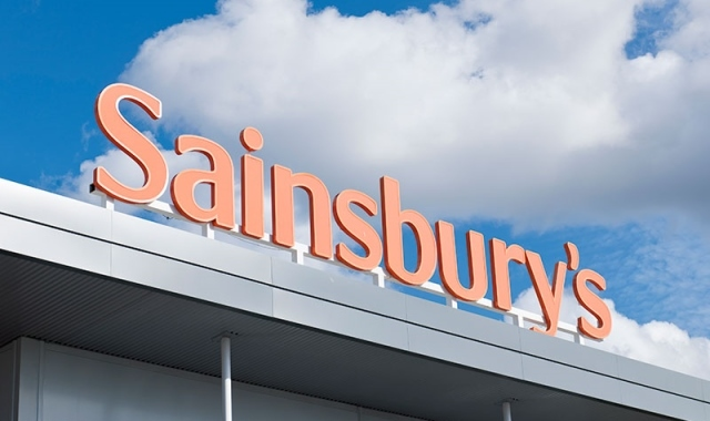 Supermarket SAINSBURY'S near Central London for Sale, Lease Agreement Until 2029, Freehold
